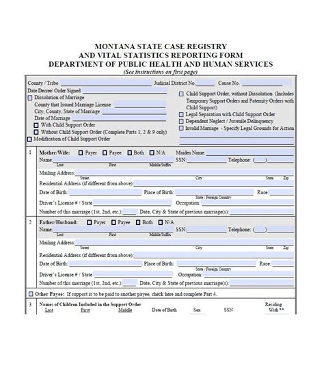 divorce template diy divorce papers free diy projects