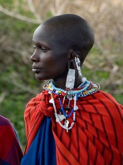 masai women beauty of africa sudan