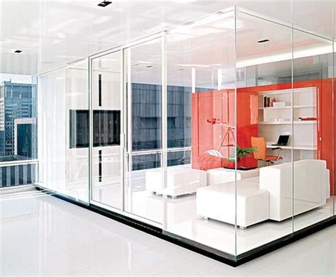 interior glass design modern office interior glass design astonishing modern