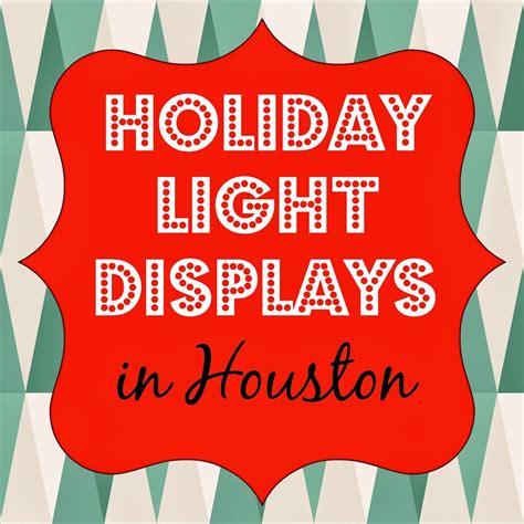 light displays lights houston tx 2014