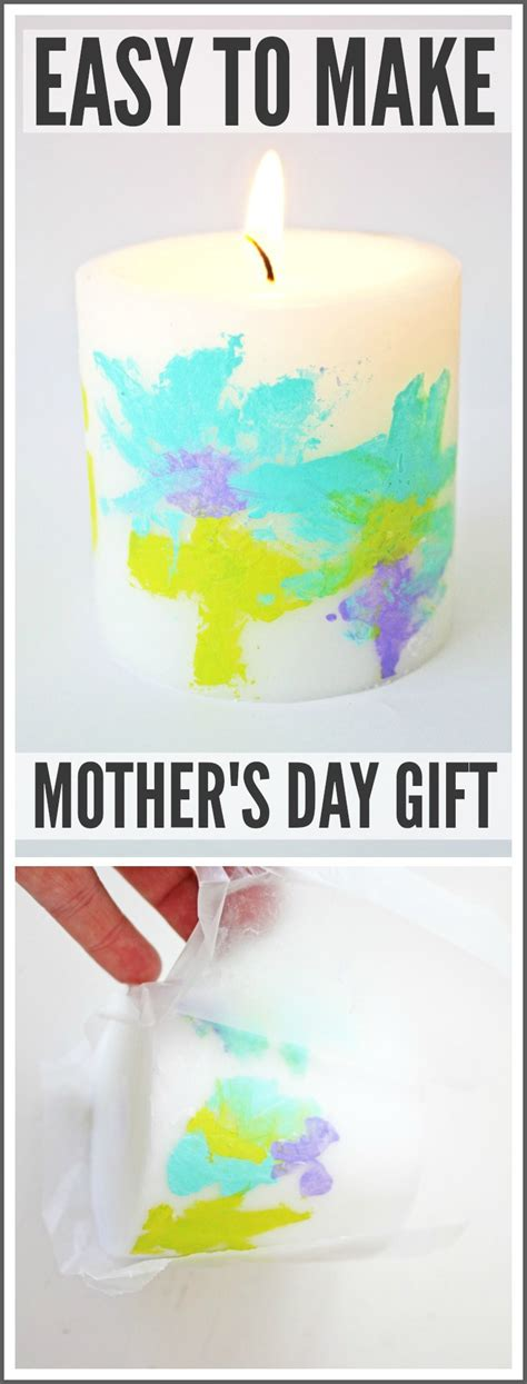 easy mother s day gift for your kids to make catch my party