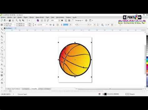 coreldraw tutorial en francais coreldraw coloreando dibujo con colores planos x6 x7