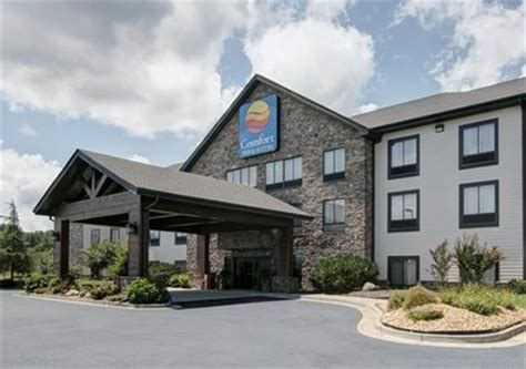 comfort inn blue ridge georgia comfort inn suites in blue ridge ga 30513