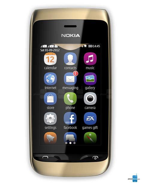 Www Hp Nokia Asha nokia asha 308 specs