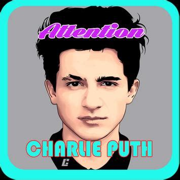 charlie puth betty boop charlie puth attention for android apk download