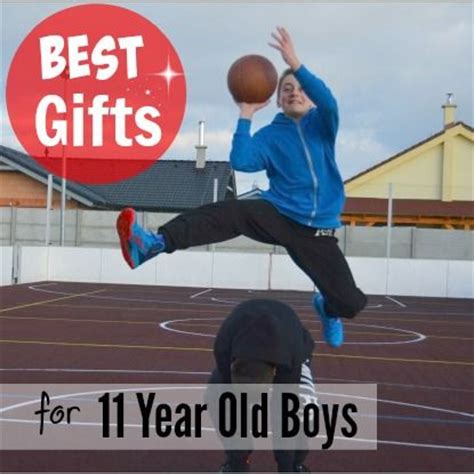 best gifts for 11 year old boys pinterest what s the