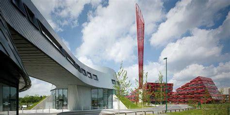 University of Nottingham Jubilee Campus, Building   e