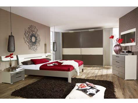 Decoration Chambre Moderne by Deco Chambre 224 Coucher Adulte Moderne