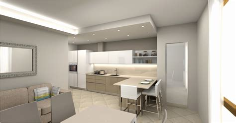 cucine soggiorni great cucine soggiorno unico ambiente nuovo cucina e