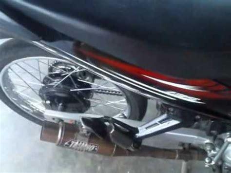 Knalpot Dbs Oval All Motor Bebek Supra Jupiter Z Revo Kharisma knalpot racing motor jupiter mx images