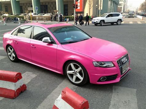 1000 Images About Audi On Pinterest Audi A7 Pink