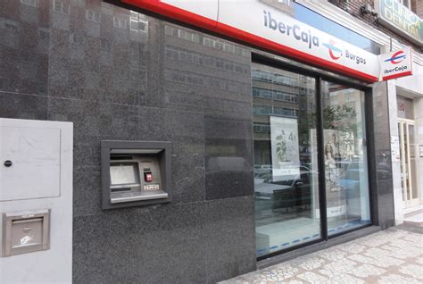 oficina ibercaja ibercaja reinforces the safety of their offices with