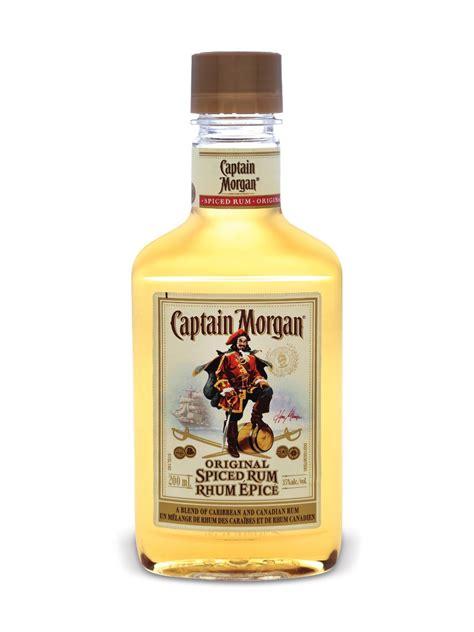 captain cocktails spiced rum captain original spiced rum lcbo