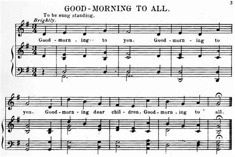 all song file goodmorningtoall 1893 song jpg wikimedia commons
