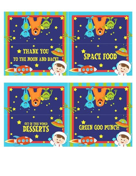 printable outer space name tags printable astronaut name badge pics about space