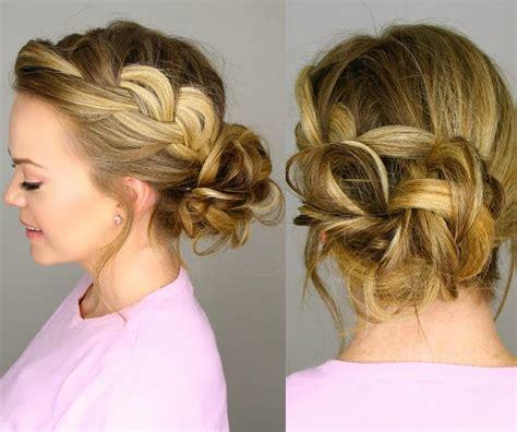 Braids That Lead Into A Ponytail   braids that lead into a ponytail this summer s 5 hottest