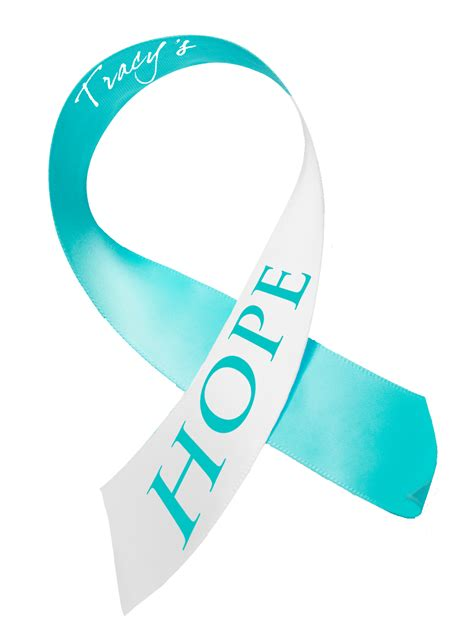 ovarian cancer color ribbon