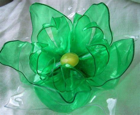 fiori plastica riciclo della plastica in casa foto 25 40 ecoo