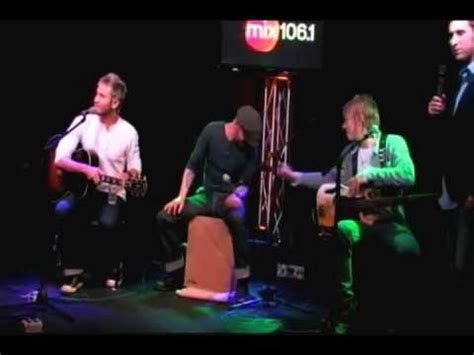 lifehouse somewhere in between lifehouse interview somewhere in between acoustic