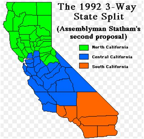 california map divided by counties dividing california fox hounds