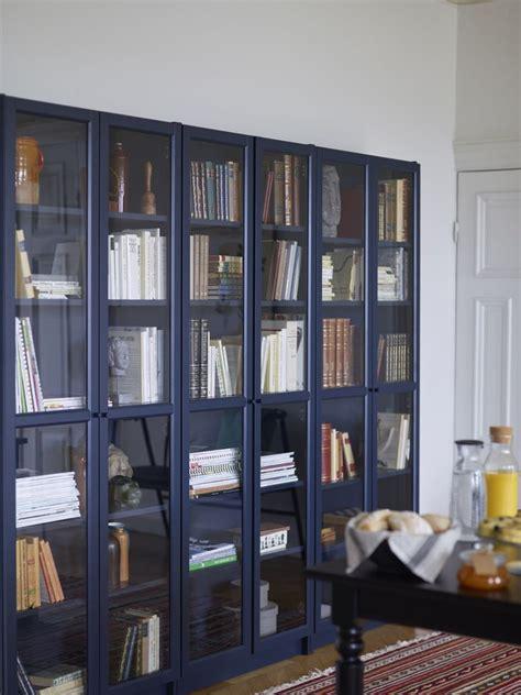 ikea billy tv kast 25 beste idee 235 n over billy boekenkasten op pinterest