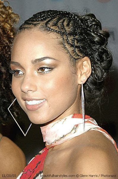 simple african american hairstyles 111 best cornrows updo images on pinterest