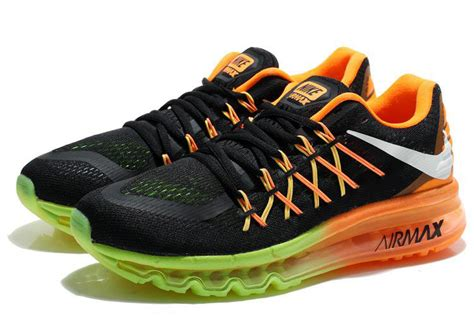 Nike Air Max 2015 Whiteblackorange P 1117 by Air Max 2015 Black Orange Green Airmax2015 011 69 Nike