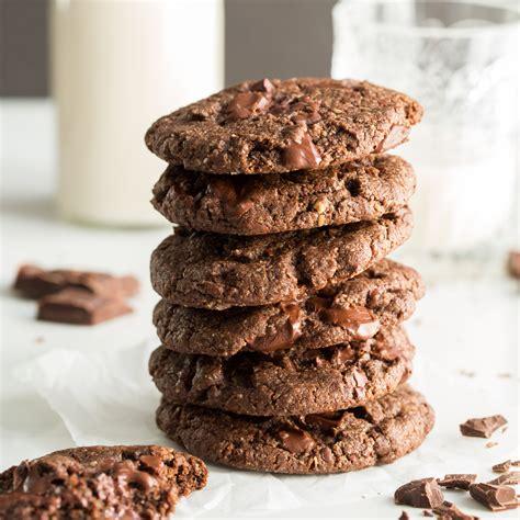 Choco Cookies Real Choco one bowl chocolate chunk cookies oh she glows