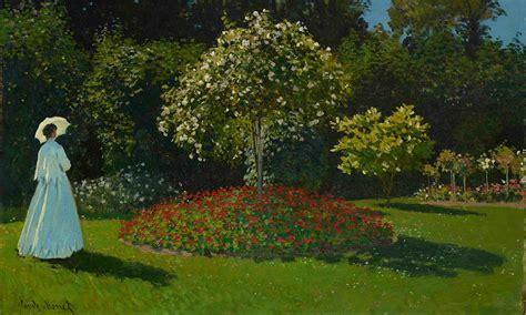 Garden Royal Academy Painting A Modern Garden Royal Academy Foundsomepaper 1 Jpg