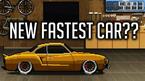 pixel car racer pixel car racer i 5 9s volkswagen karmann ghia i one of