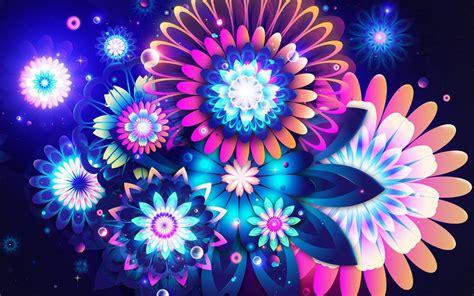 abstract flower wallpaper full hd   wallpaper yodobi