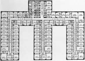 floor plan for hotel archive of affinities