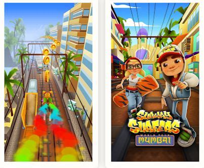 subway surfers unlimited coins and apk subway surfer mumbai hacked apk unlimited coins and tricksway