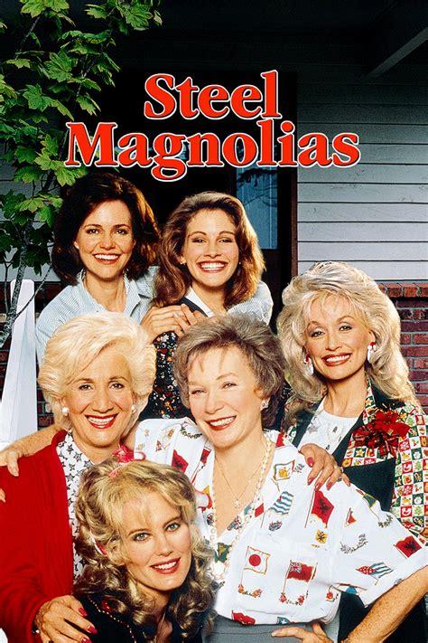 steel magnolias 1989 vodly movies