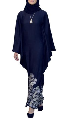 Almeira Kaftan by Muslim Islamic Clothing Fashion Modest Dresses