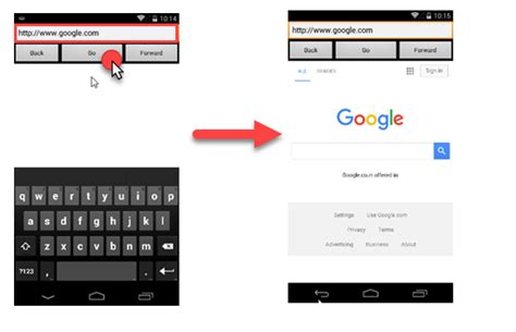 xamarin tutorial webview webview in xamarin android it tutorials with exle