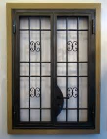 Secure House Windows Decorating 25 Best Ideas About Window Grill Design On Pinterest Grill Design Window Grill And Security