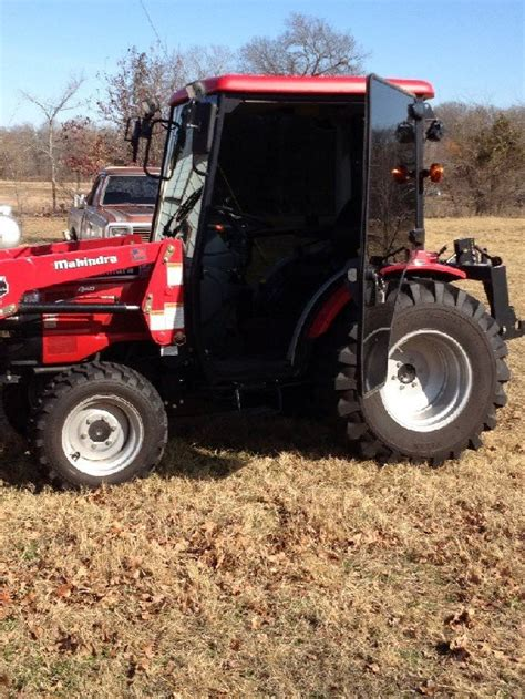 mahindra 3616 shuttle cab review by tractorbynet