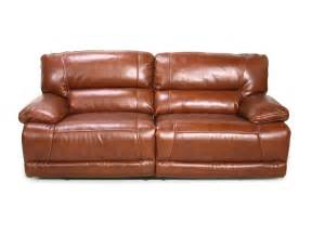 Leather Reclining Sofa Giovani Leather Living Room Leather Dual Reclining Sofa