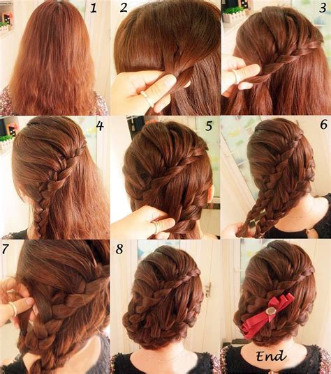 best styles to plait when expectant cute braids for hair wave hair styles