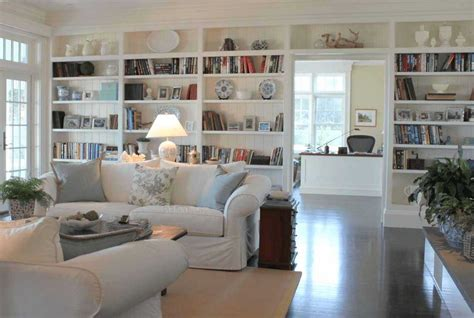 living room bookcases built in beautiful wall units