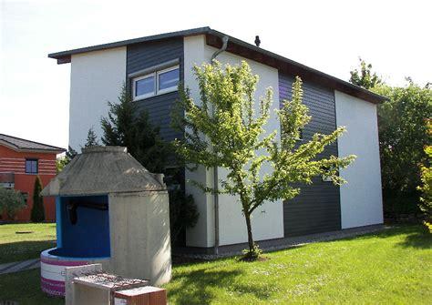 häuser mit pultdach herstellerinfo fischerhaus musterh 228 user modernes