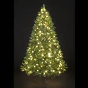 tesco tree lights buy 7ft pre lit carson spruce tree with 320 warm