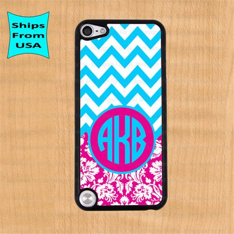 pattern password ipod touch chevron pattern monogram ipod touch 5 case damask pattern