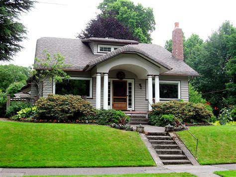 beautiful bungalows cycling in portland part 3 historic districts