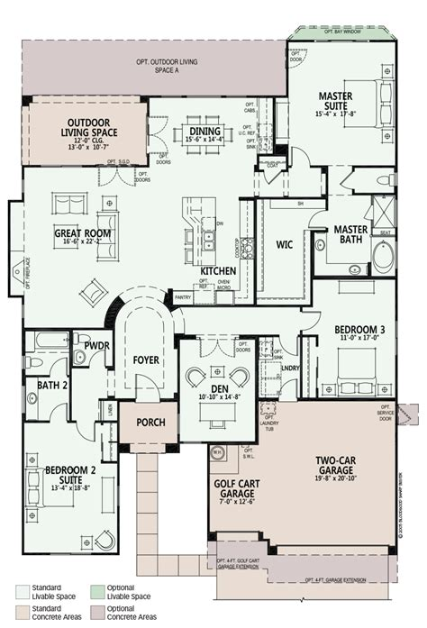 robson ranch floor plans robson communities floor plans floor matttroy