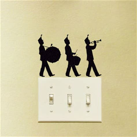 Decorative Band On A Wall by Best Band Stickers Decals Products On Wanelo