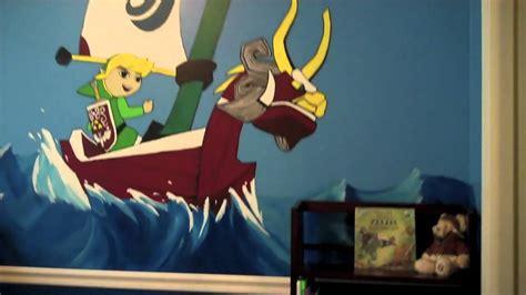 legend of zelda bedroom theme legend of zelda nursery youtube