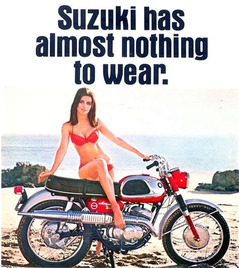 Suzuki Advert Vintage Suzuki Ad Vintage Ad Instereo007 Flickr
