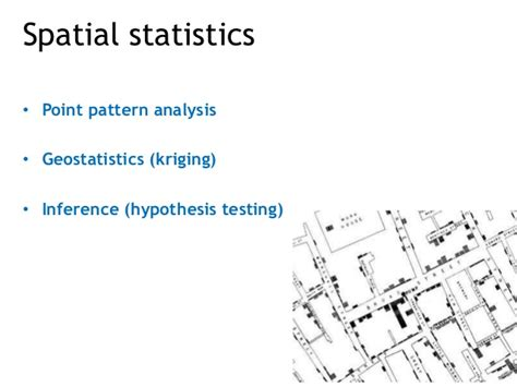 spatial pattern analysis r spatial analysis with r the good the bad and the pretty